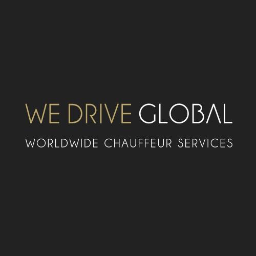 Logo of We Drive Global