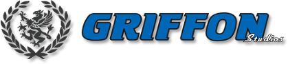 Logo of GRIFFON STUDIOS Vehicle Graphics In Alexandria, Scotland