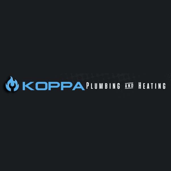 Logo of Koppa Plumbing and Heating Oil Boiler Service In Ballymena, County Antrim