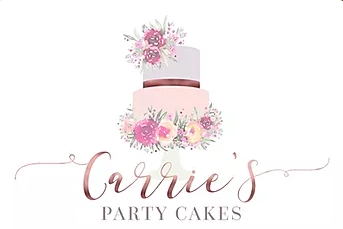 Logo of Carries Party Cakes