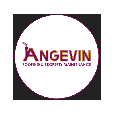 Logo of Angevin Roofing & Property Maintenance Roofing Services In Bexhill On Sea, East Sussex