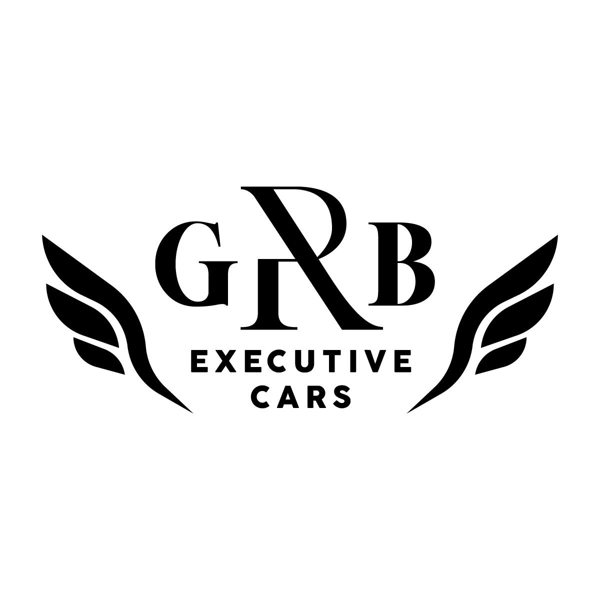 Logo of GRB Executive Cars