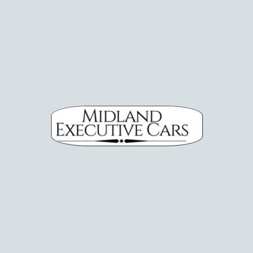 Logo of Midland Executive Cars Chauffeur Driven Cars In Burton Upon Trent, Staffordshire