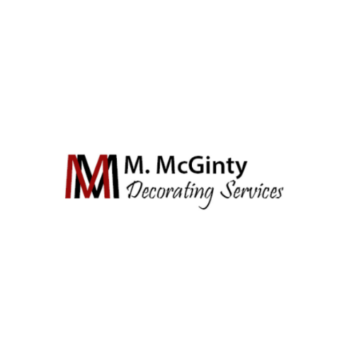 Logo of M.McGinty Decorating Services Painting And Decorating In London, Greater London