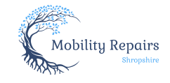 Logo of Mobility Repairs Shropshire Mobility Equipment In Oswestry, Shropshire