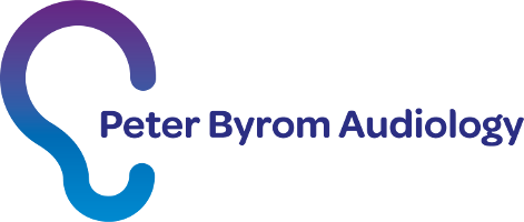 Logo of Peter Byrom Hearing Aids In Sheffield, South Yorkshire