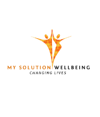 Logo of My Solution Wellbeing