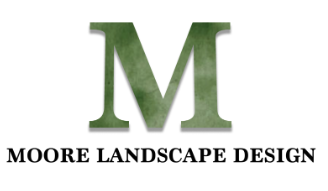 Logo of Moore Landscape Design