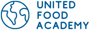 Logo of United Food Academy