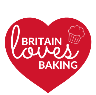 Logo of Britain Loves Baking Bakery Products In London, Greater London