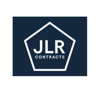 Logo of JLR CONTRACTS Concrete Contractors In Durham, County Durham