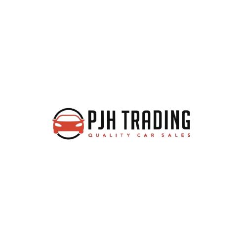 Logo of PJH Trading Ltd Car Dealers - Used In Warrington, Cheshire