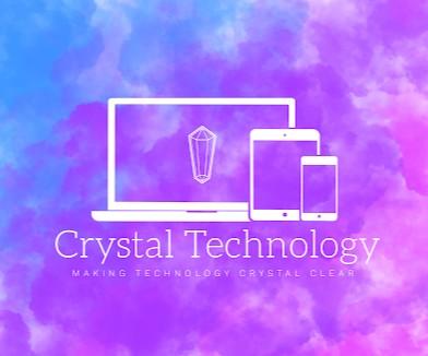Logo of Crystal Technology