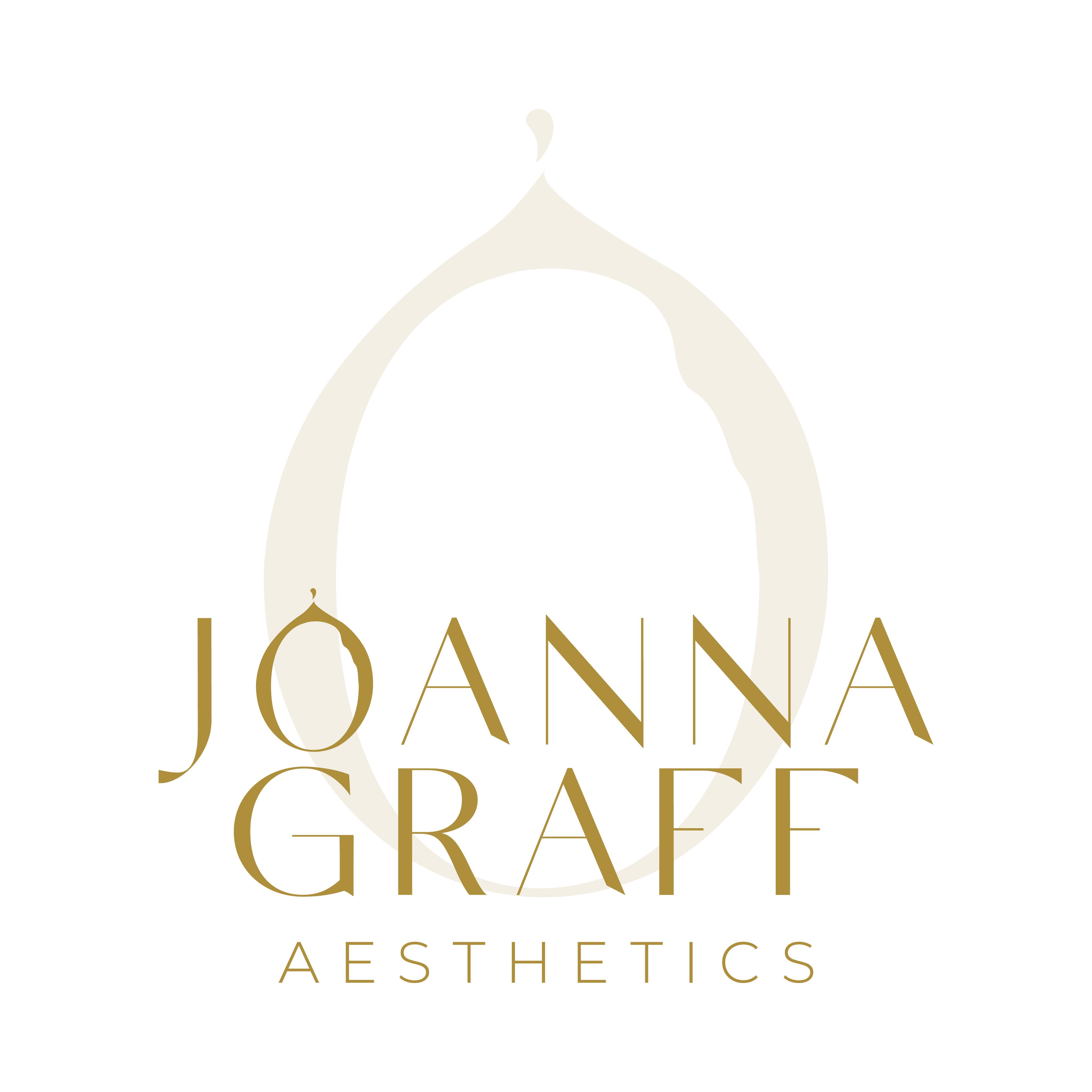 Logo of Joanna Graff Aesthetics Aesthetics In Shrewsbury, West Midlands