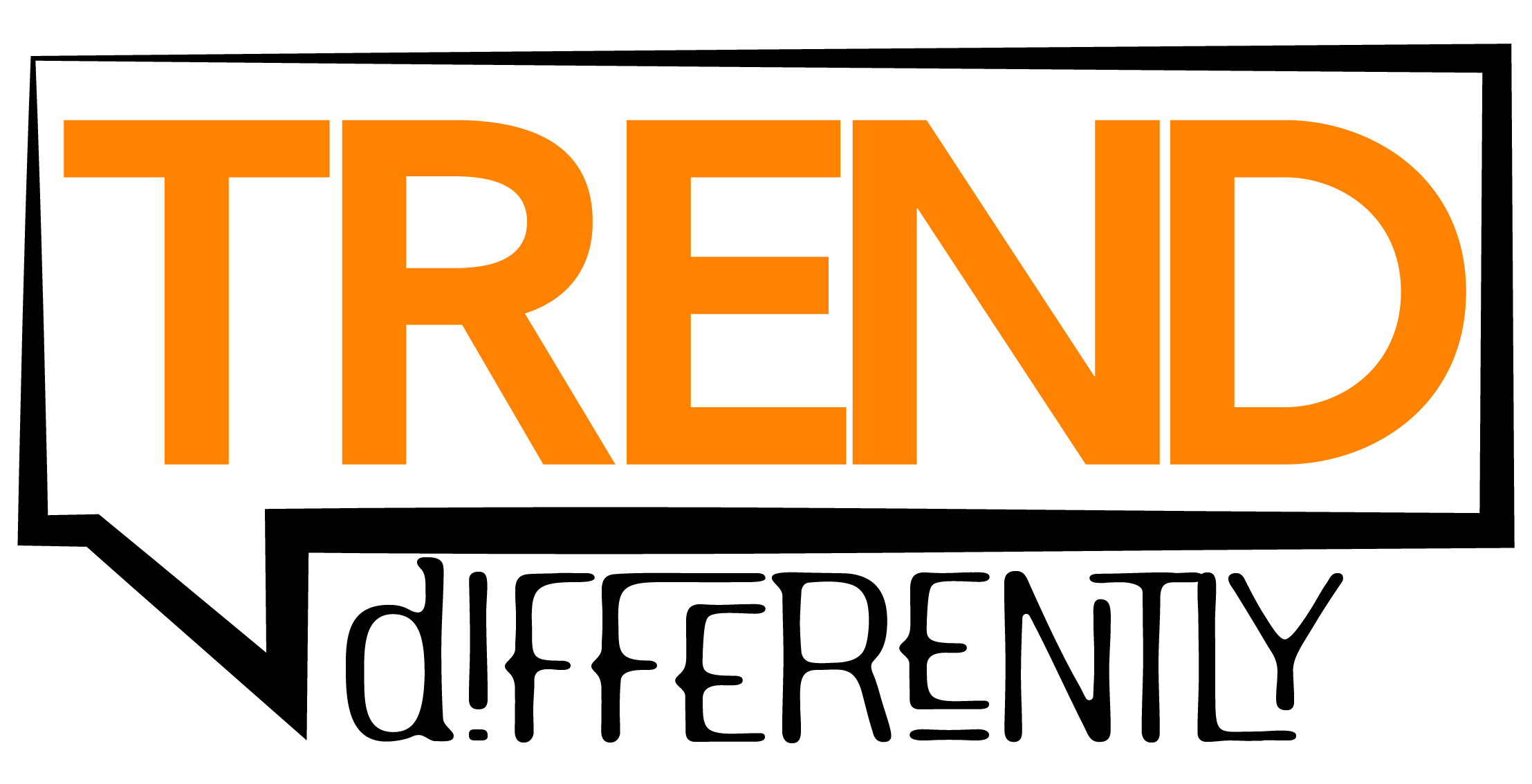 Logo of Trend Differently Digital Marketing In Glasgow, Lanarkshire