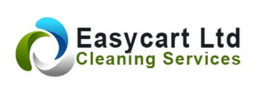 Logo of Easycart Ltd Cleaning Services - Commercial In Edinburgh, Scotland