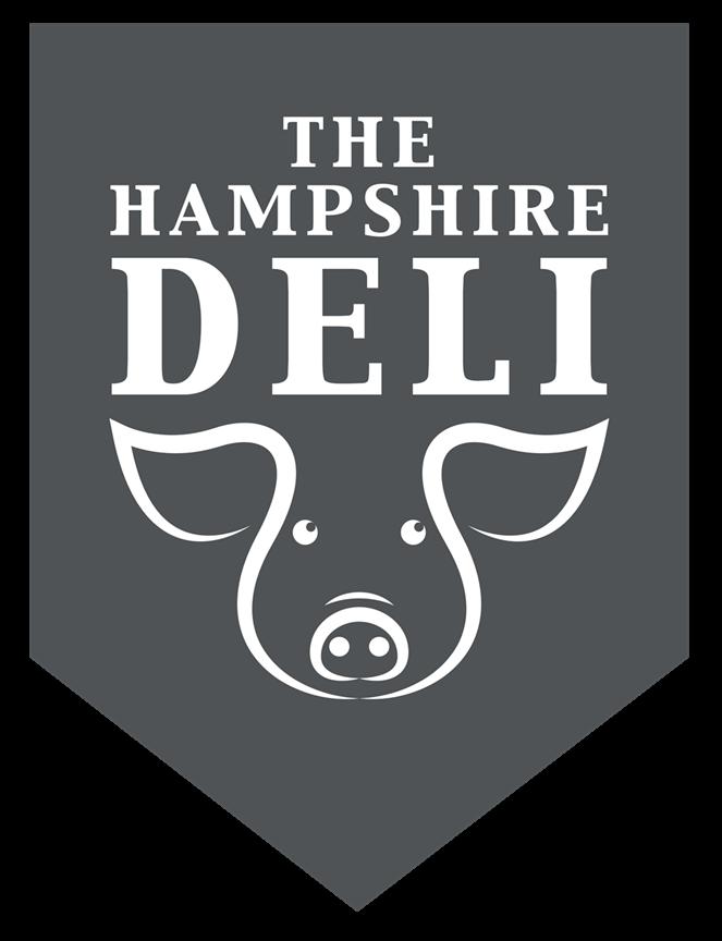 Logo of Hampshire Deli & Farm Shop Farm Shop In Tadley, Hampshire