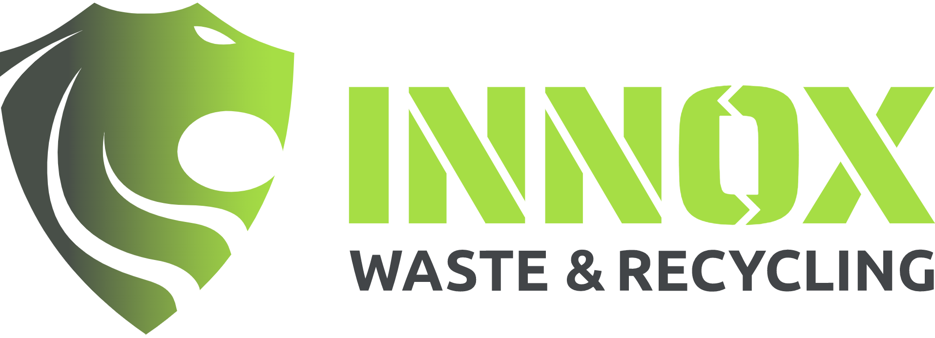 Logo of Innox Waste and Recycling