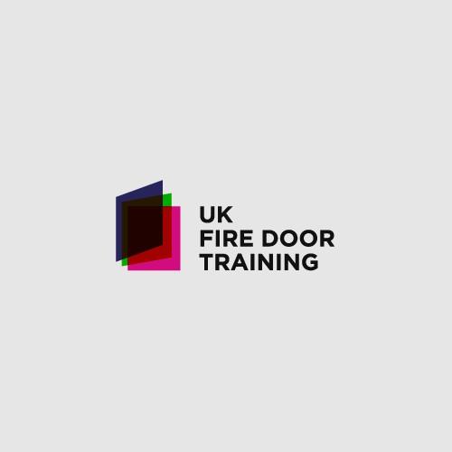 Logo of UK Fire Door Training