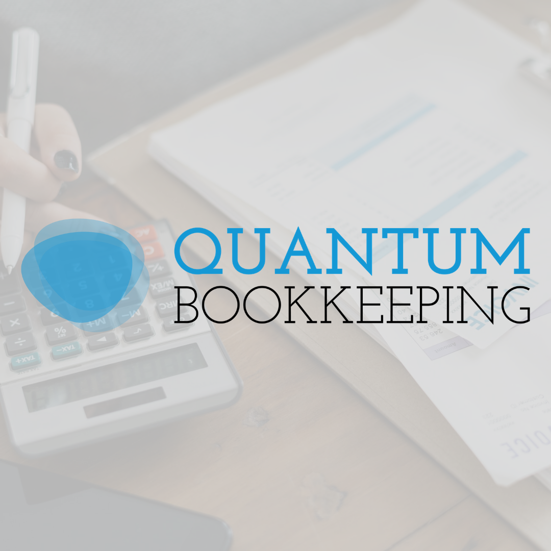 Logo of Quantum Bookkeeping Bookkeeping Services In Brighton, West Sussex