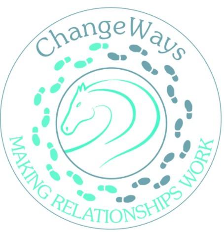 Logo of ChangeWays Psychotherapists In Brampton, Cumbria