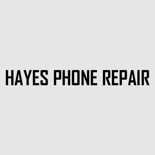 Logo of Hayes Phone Repair Mobile Phone Repairs In Bristol, Avon