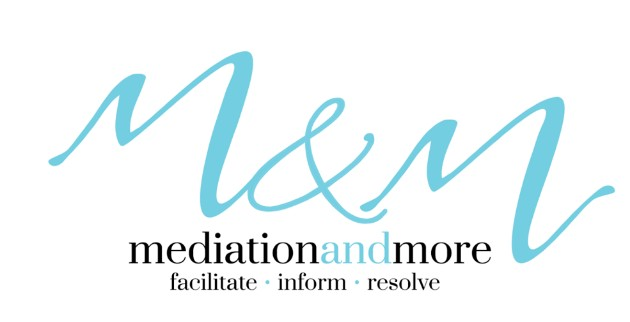 Logo of Mediation and More LLP