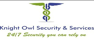 Logo of Knight Owl Security Services