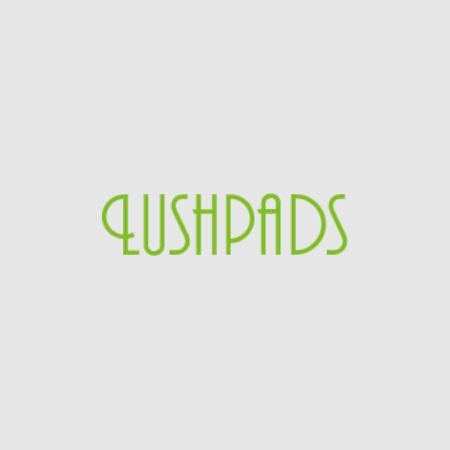 Logo of Lushpads
