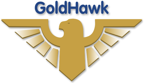 Logo of Goldhawk Forms Limited Printers In Bexley, Greater London
