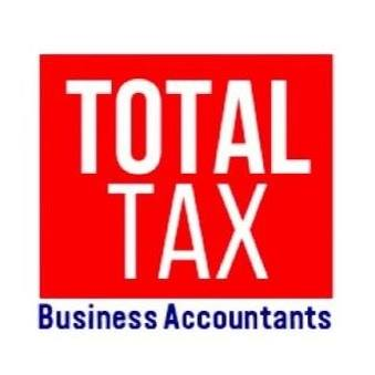 Logo of Total Tax Business Accountants Bookkeeping And Accountants In High Wycombe, Buckinghamshire