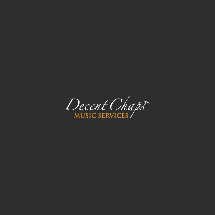Logo of Decent Chaps Jazz & Swing Band Wedding Bands In Nottingham, Nottinghamshire