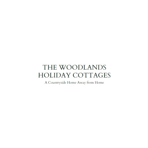 Logo of The Woodlands Holiday Cottages