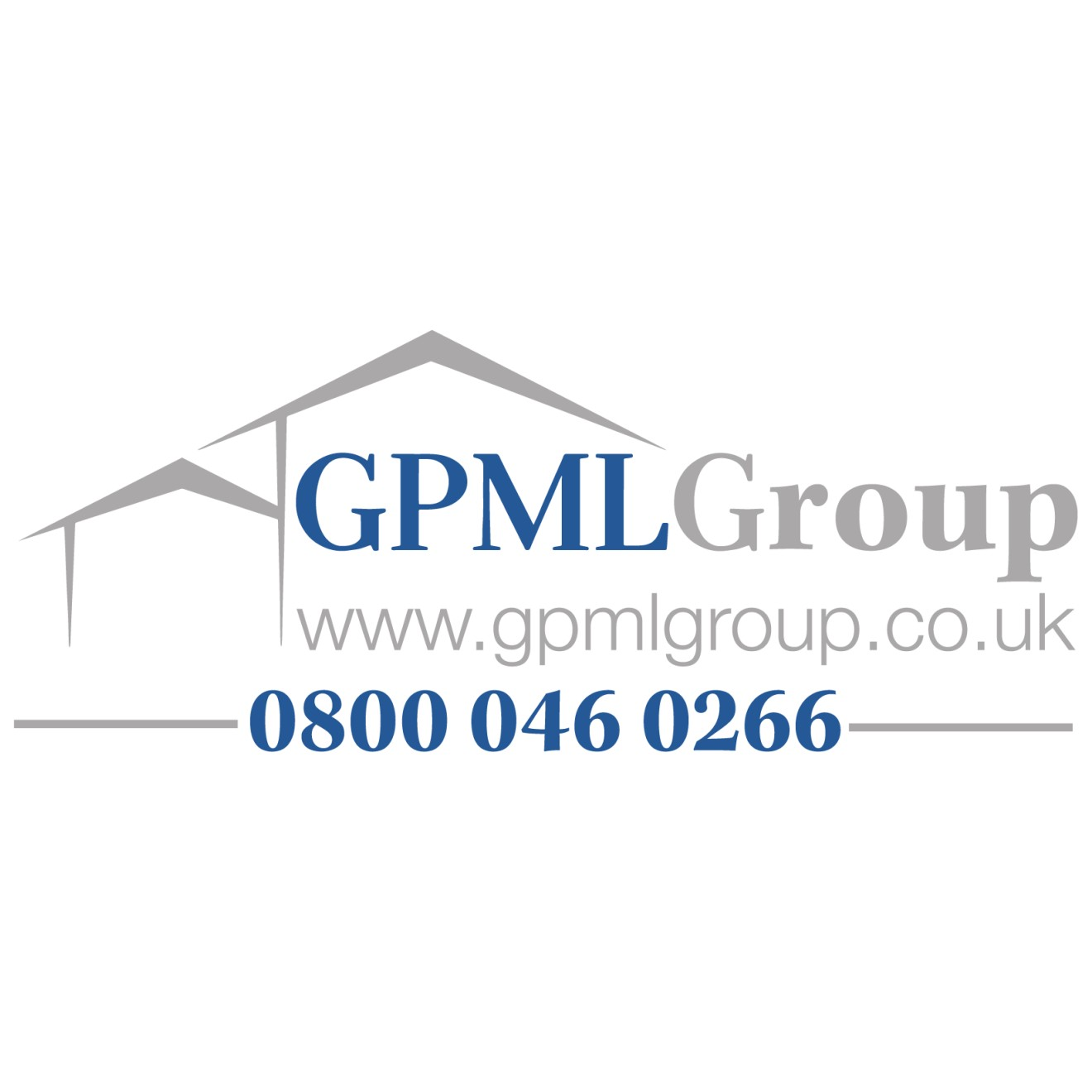Logo of GPML Group