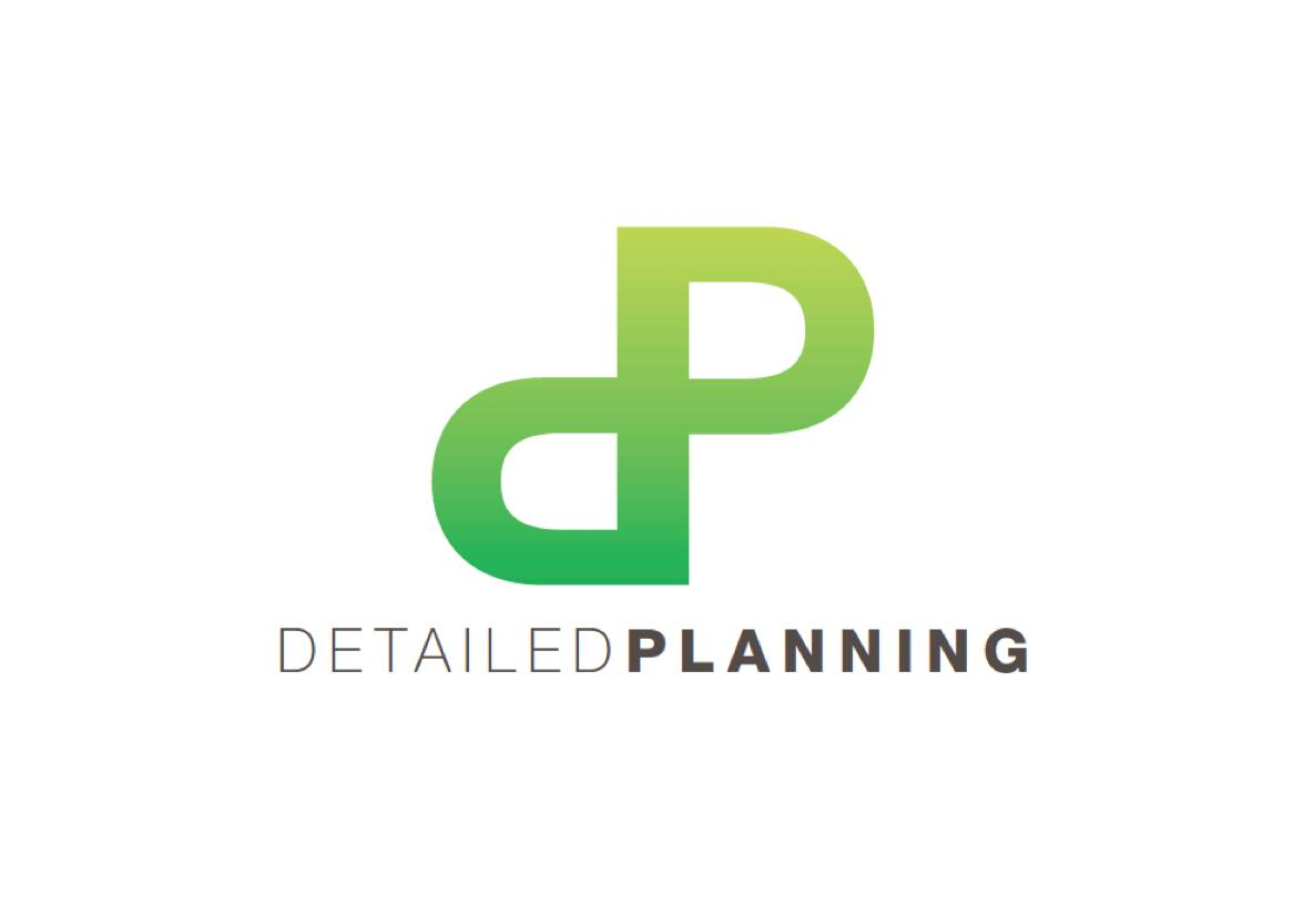 Logo of Detailed Planning