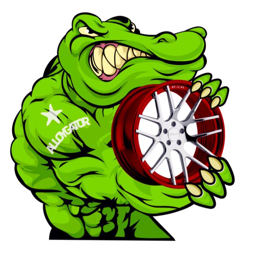 Logo of SmartAlloyGator Alloys In Southport, Merseyside