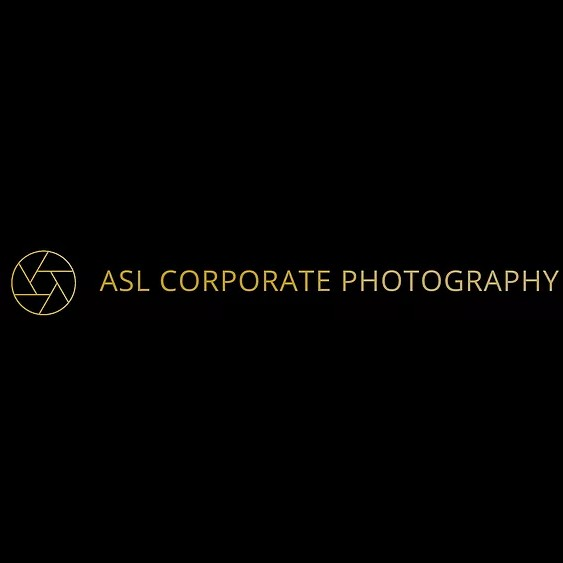 Logo of ASL Corporate Photography Photography In Edgware, London