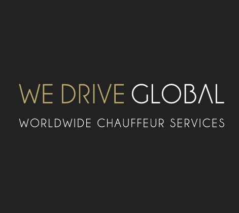 Logo of We Drive Global Chauffeur Driven Cars In Mayfair, London