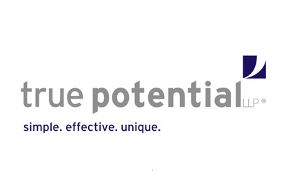 Logo of True Potential LLP Financial Advisers In North Shields, Tyne And Wear