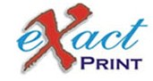 Logo of ExactPrint-UK Printers In Dagenham, Greater London