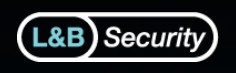 Logo of L and B Security Services