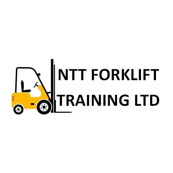 Logo of NTT Forklift Training Ltd