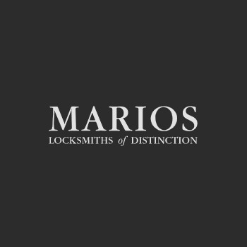 Logo of Marios Locksmiths Locksmiths In Notting Hill, London