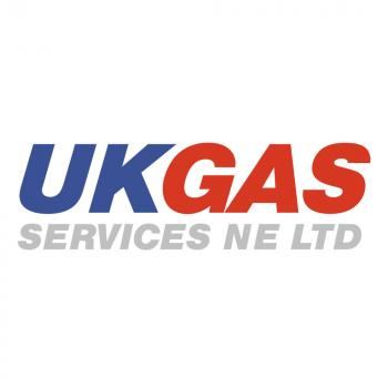 Logo of UK Gas Services NE Ltd Plumbing And Heating In Chester Le Street, Tyne And Wear