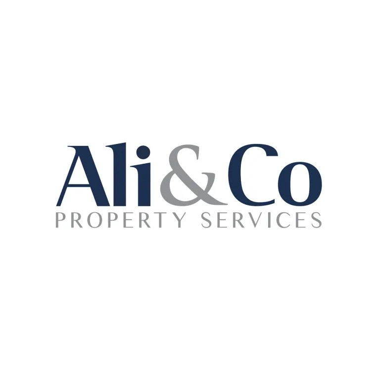 Logo of Ali and Co Property