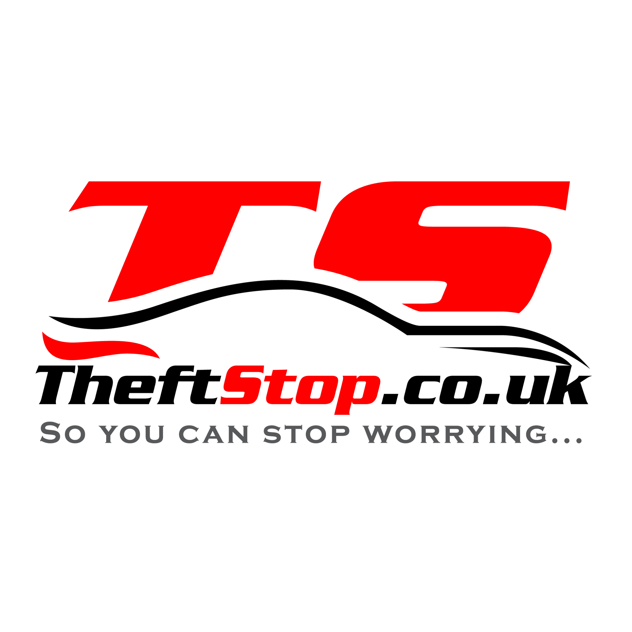 Logo of Theft Stop Car Security In Birmingham, West Midlands