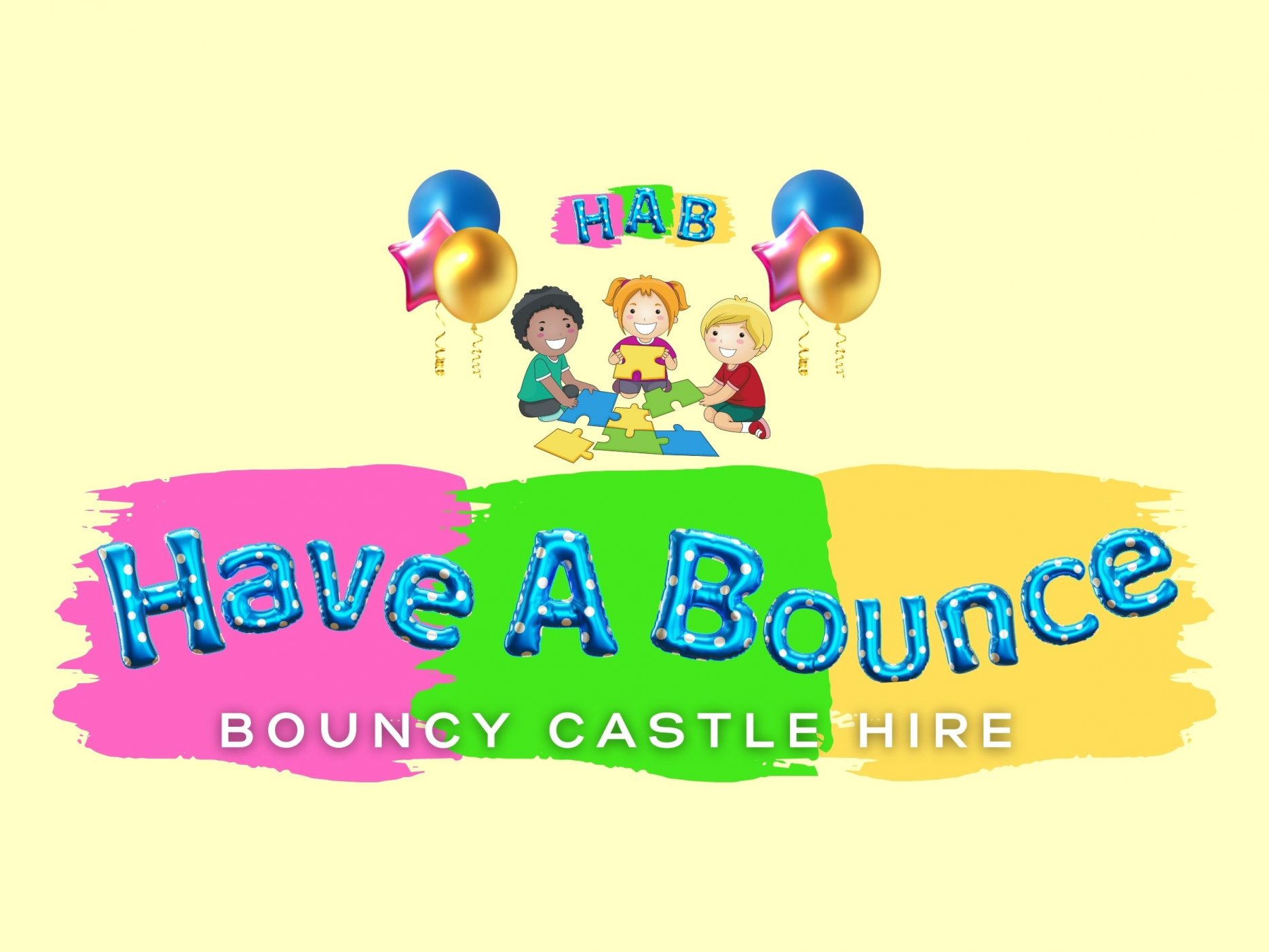 Logo of Have A Bounce