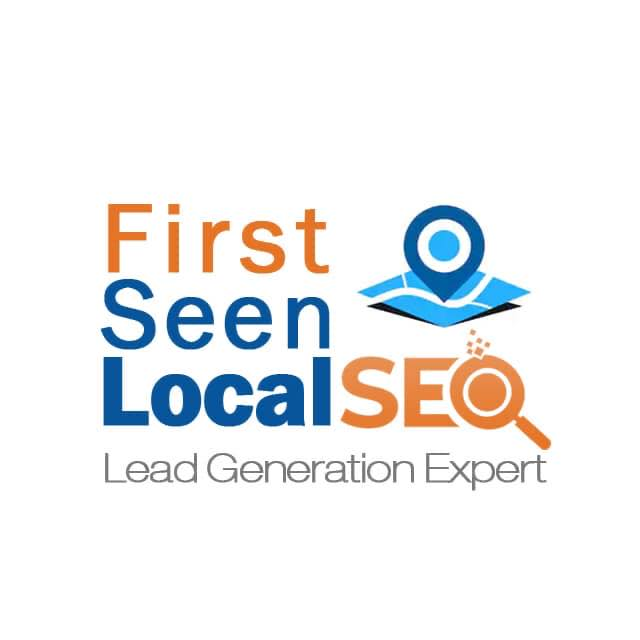 Logo of First Seen Local SEO SEO Agency In Oldham, Greater Manchester