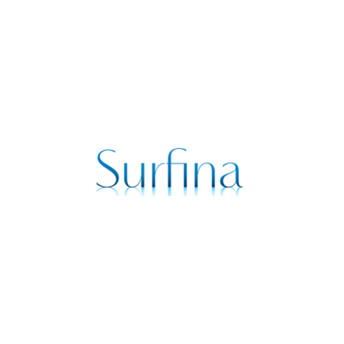 Logo of Surfina Ltd Plaster Mnfrs And Suppliers In London, Greater London