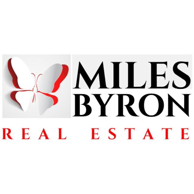 Logo of Miles Byron